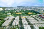 Ngân hàng tài trợ 50% giá trị nền đất Ngân Câu - Ngân Giang