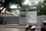 """Chính thức """"xóa sổ"""" dự án khách sạn trong công viên Thống Nhất"""